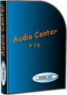 Audio Center