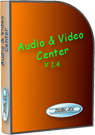 Audio & Video Center