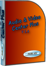 Audio video center Plus