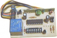 1 channel receiver
