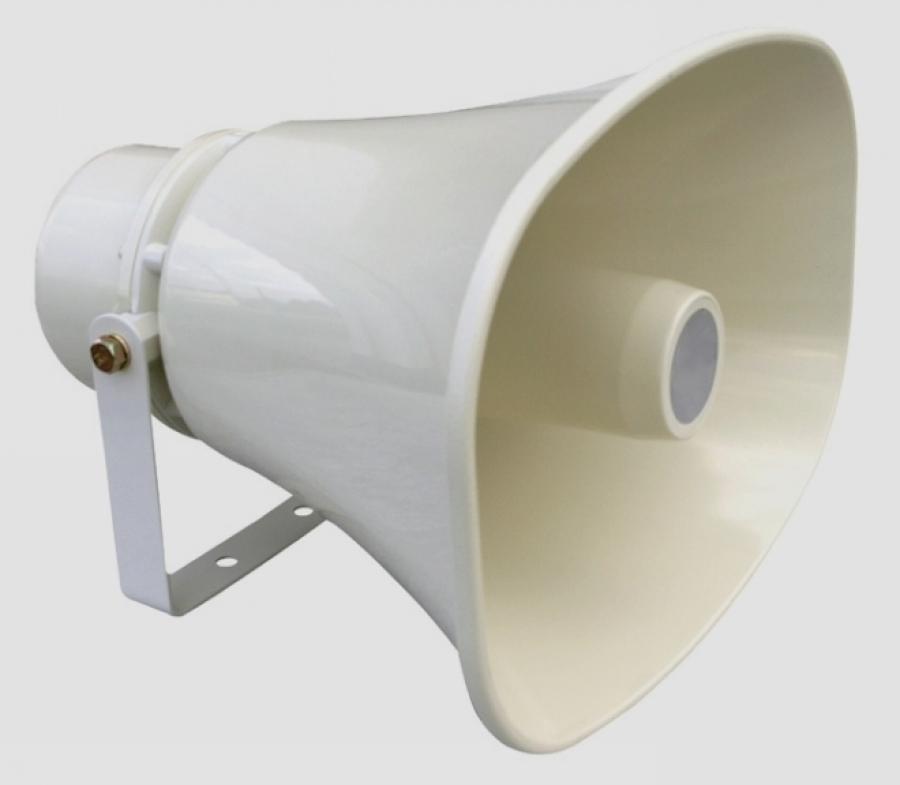 Κόρνα στεγανή (IP 66) 30W/100V RS SC30AH / SC30 / SH30
